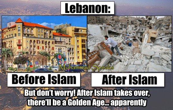 LebanonTheGoldenAgeOfIslam