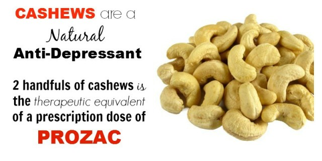 cashews-a-natural-anti-depressant
