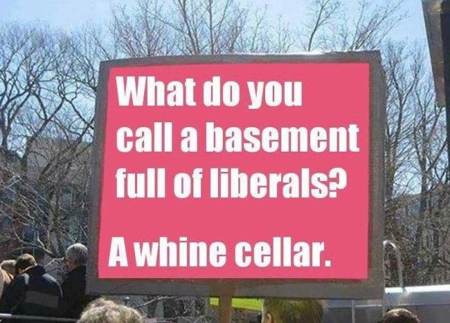 whine-cellar